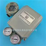 EP4000电气阀门定位器,气动执行器