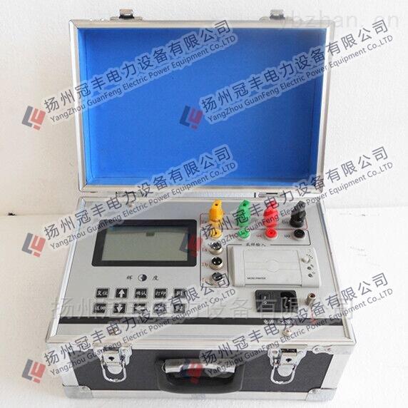 GF2004/電力電容測試儀