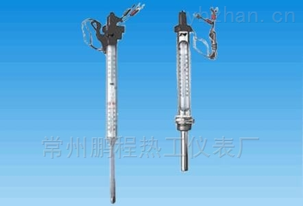 WNG/WNY系列棒式玻璃溫度計