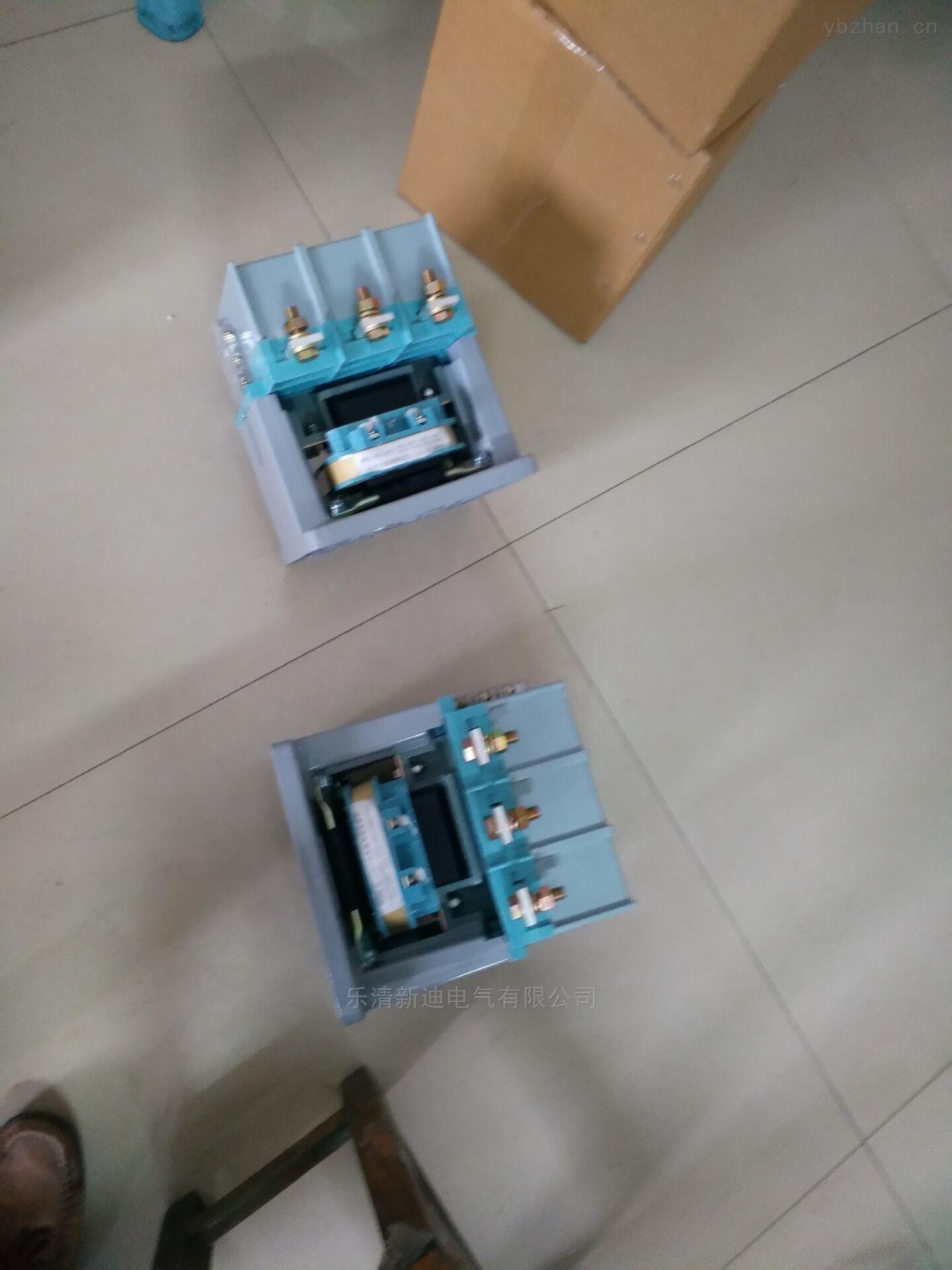 ABB-6000A-大电流接触器