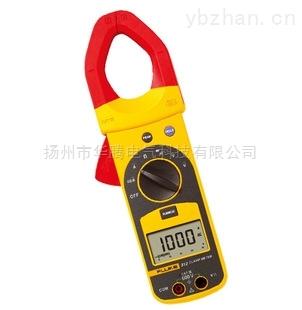 承装(修、试)三级电力设施所需钳型电流表