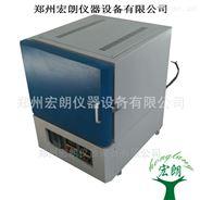 广西环保热处理箱式实验电炉