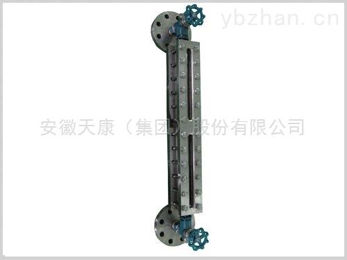 UBX-UBX型高温玻璃板液位计