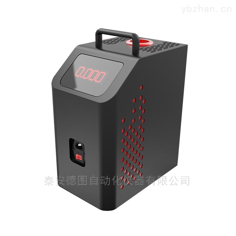 DTBH-01型参考端补偿设备零度恒温器