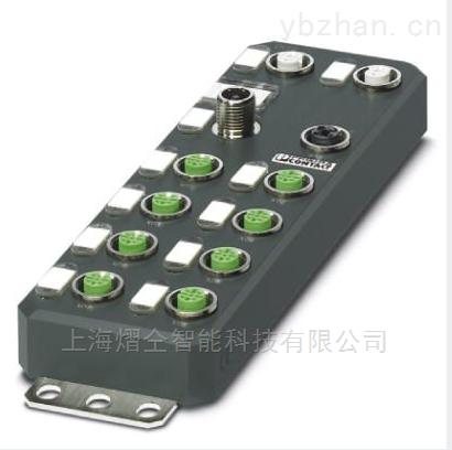 AXLE PN DI16 M12-分布式I/O模块