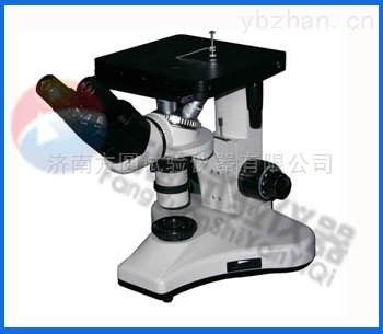 齿轮金相组织检验(4XB双目显微镜)、精度好试验设备提升产品质量