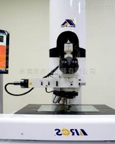 Max-Plus工具測量顯微鏡