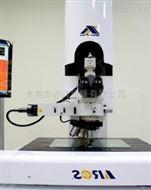 Max-Plus工具测量显微镜