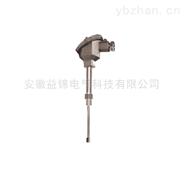 炉管刀刃型热电偶