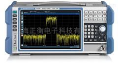FPL1000信号与频谱分析仪