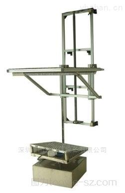 IPX1/2垂直滴水试验装置 图为仪器