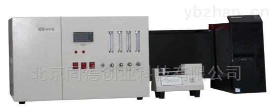 硫氮元素测定仪TEA-6000LN
