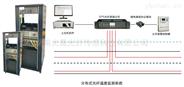 光纤传感应用于电力传输监测