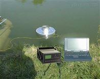 WRM-01移动式水中放射性监测仪