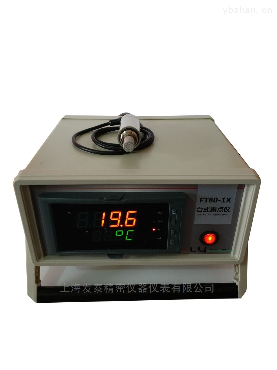 FT80-1X/FT80-2X-上海台式精密在线露点仪FT80-1X/FT80-2X