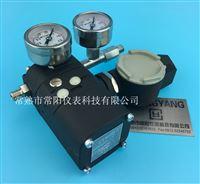 EPC-1190电气转换器,直动式电气比例阀