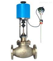 ZZWPE-1.6C电动调节型温控阀