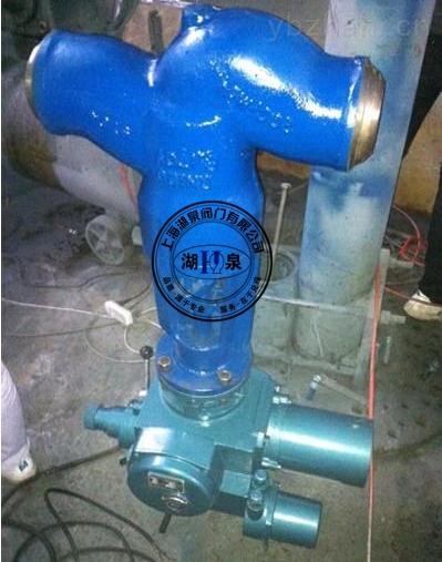 专业定制高品质电动真空焊接截止阀