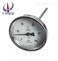 WSS轴向型双金属温度计