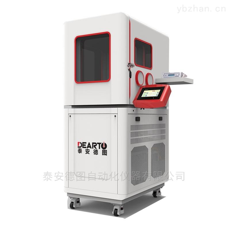 DTSL 自主研發設計溫濕度檢定箱