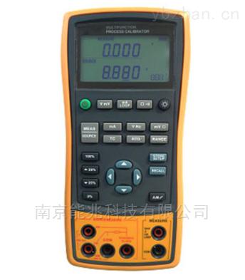 NETX-2012高精度热电阻校验仪