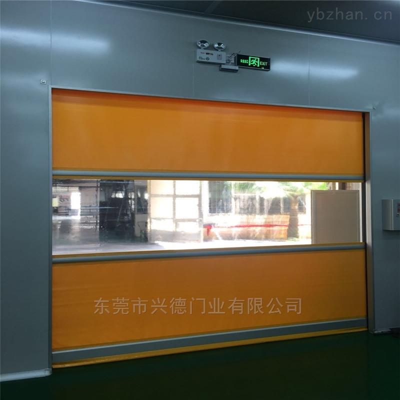 东莞XDM-KSJLM高速卷帘门|快速門|感应门