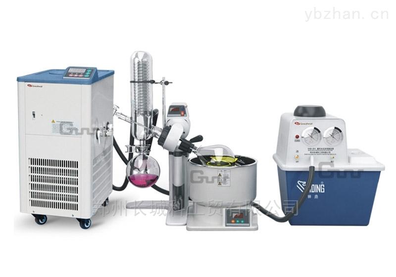 R-1001LN-多功能小型旋转蒸发仪厂家