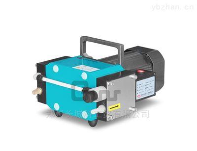 实验室耐腐蚀无油隔膜真空泵报价