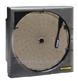 圆盘走纸温湿度记录仪