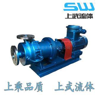 CQG型磁力管道泵