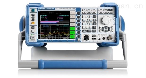 ESL3/6预认证级EMI接收机