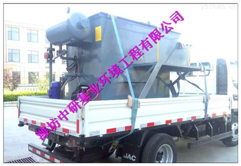 哈密市养殖污水处理设备供应