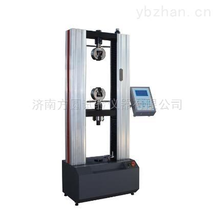 聚氯乙烯块状塑料地板胶黏剂拉伸粘结强度试验机、工艺先进、机械性能高