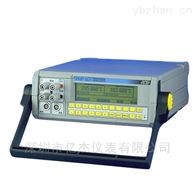 RTD和热电偶高精度温度计PHP 601