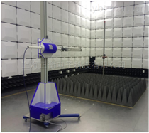 ZH-EMS-1辐射抗扰度测试系统(RS)