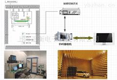 ZH-EMS-3汽车电子辐射发射测试系统(RE)