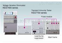 KES7000汽车电子瞬态传导抗扰度测试
