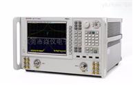 二手N5221A回收_微波網絡分析儀