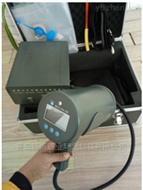 高灵敏度测量便携式激光甲烷检测仪