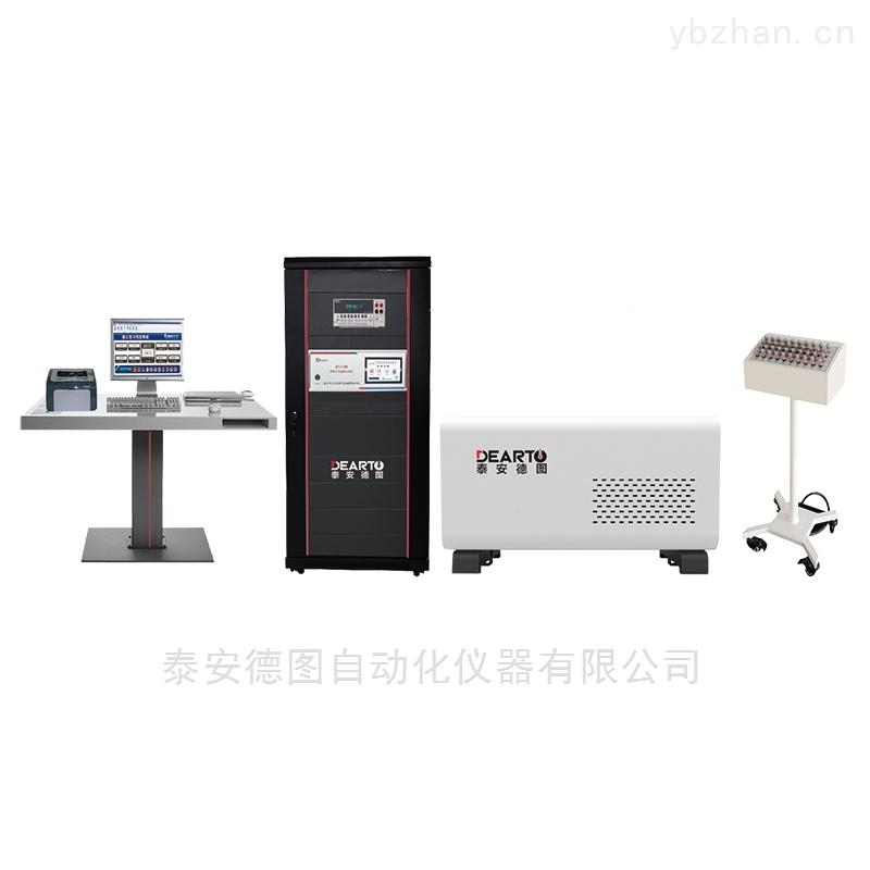 厂家直销 贵金属热电偶丝自动检定系统