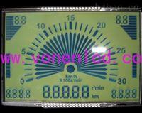 電動車儀表液晶顯示屏現貨供應