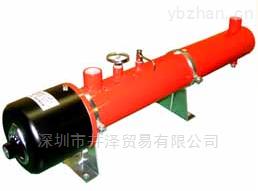 SOP型-nippon-heater温度调节油用加热器