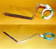 QT型透明石英加熱器nippon-heater