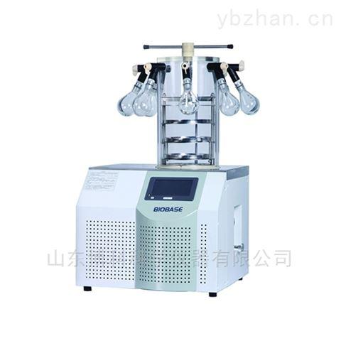 原厂正品BK-FD12T小型压盖型冷冻干燥机
