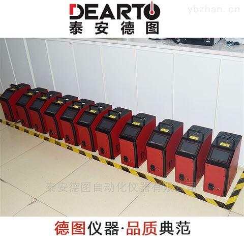 供应 DTG系列中高温智能干体炉