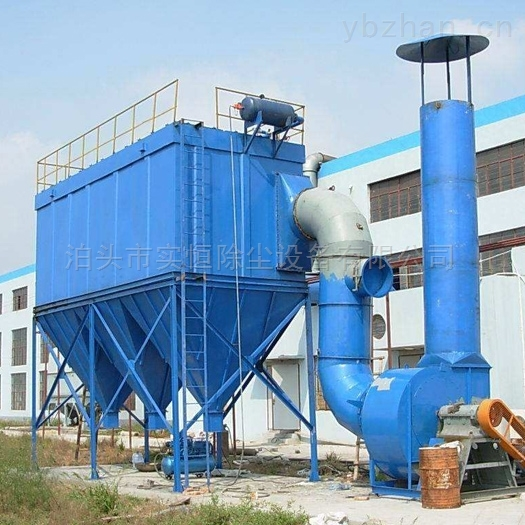 SH-01-廢氣除塵設備鍋爐布袋除塵器質保一年