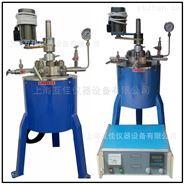 上海互佳实验室不锈钢高压反应釜