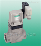 CKD气动式2通电磁阀,SVB1S-10A-C2C-DC24V