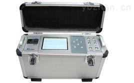 便携式红外气体分析仪