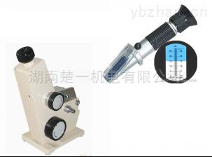 CY-RI-A-楚一测控CY-RI型在线折光仪-折射仪